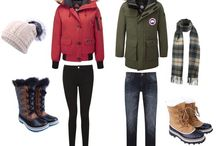 Winter Essentials / by Country Attire