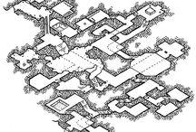 Dungeon ideas