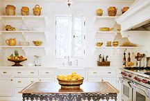 Kitchen / by Rachel Mbiango
