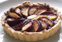 DESSERTS  / Recipes from the Blog that Ate Manhattan