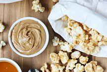 Snack Recipes / Easy snack recipes.