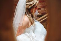 Wedding Portraits (Bride & Groom)
