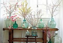 jars of happiness / jars collections