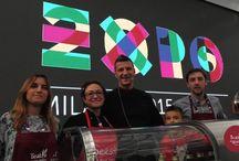 Expo 2015 - Coocking Show