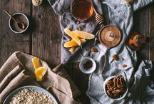 f o o d photography / Food photography ideas.