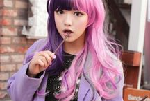 ℂ CUTE ℂ / pastel - fairy kei - decora - pastel goth - cute stuff