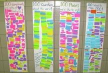 School ideas :) / by Michelle Jennis