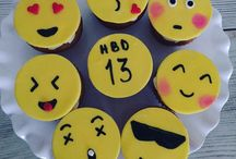 Chef Kimihou Cupcake Designs