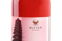 Hatten Wines Product / The Award Winning Wines, originally from Bali. Making wines since 1994.