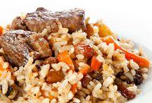 usbekisch kochen