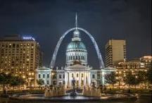 St. Louis / by Carol Schaffner
