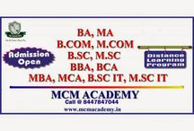 Admission open in fast track mode