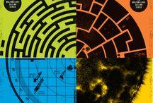 The maze runner / I ❤️ MAZE RUNNER