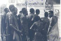 Amref Health Africa ArtBall | What's AfricArt / http://whatsafricart.altervista.org/amref-health-africa-artball/