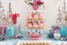 Mesas dulces / Mesas dulces que inspiran