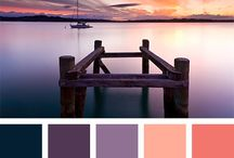 Väripaletti