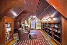 Interiores y decoracion / Interiores