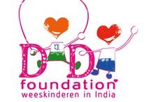 NGO / In 2007 Didi Foundation was started. Www.didifoundation.com