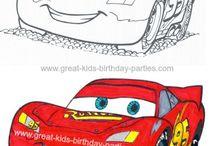 Baby's Birthday / by Shar