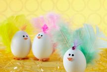* Holidays - Easter / Easter Menu and Deco / by Lori Matheson