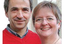 NIADA artists Lynne and Michael Roche