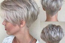 coiffure courtes