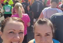 Great North Run 2016 / All of our amazing fundraisers in this year's GNR