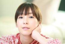 Kumiko Asoh 麻生久美子 / Japanese Actress