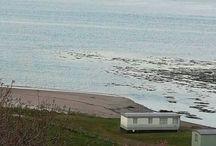 Peninver beach