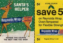 Reynolds Wrap® Rewind / A blast from the past curated collection of all things Reynolds Wrap®!
