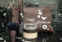 Fragrance Free Makeup