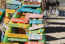 Lugares para visitar