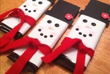 December crafts / by Peggy Herrera