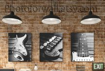 Music decor / Music decor