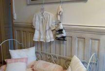 charme des lits en fer