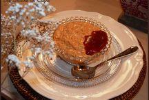 Desserts gourmands / by aline Rétaux