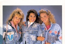 jeans anni 80