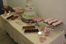 High Tea's en Sweet-table Taarten4all / High Tea's en Sweet table's verzorgd door Taarten4all en High Tea Vintage