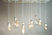 I D E E lampade