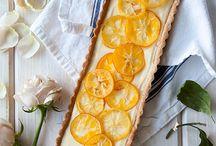 Rectangular tarts