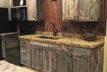 pallet kitchens