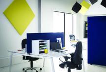 Séparateurs de bureaux