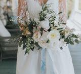 Romantic Wedding Design / Inspiration for a romantic wedding