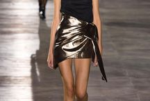 Paris Fashion Week SS17 / http://madame.lefigaro.fr/