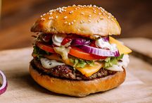 #Burgers / Déclinaisons du #burger
