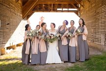 Bridesmaids Colors / 0