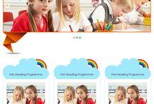 Theme Web Templates