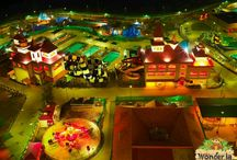 Amusement Parks in India / List of famous Amusement Parks in India