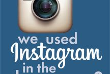 Instagram Posts / Inspirational quotes, messages, and students in action from instagram