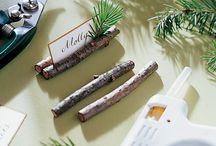 Christmas | Table